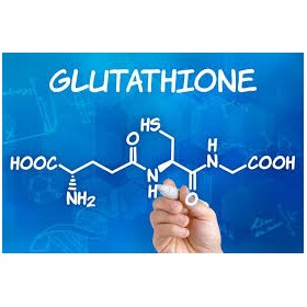 Glutathion 250mg + Calcium...